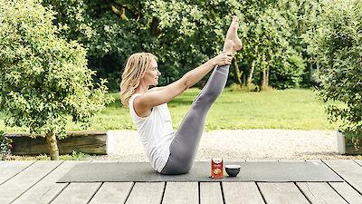 Exercice de yoga pour stimuler la digestion
