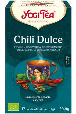 Chili Dulce