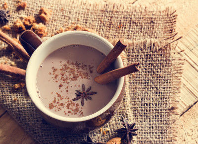 Chai Latte: How well do you know it?
