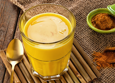 Golden Milk: The Power of Turmeric in a Cup